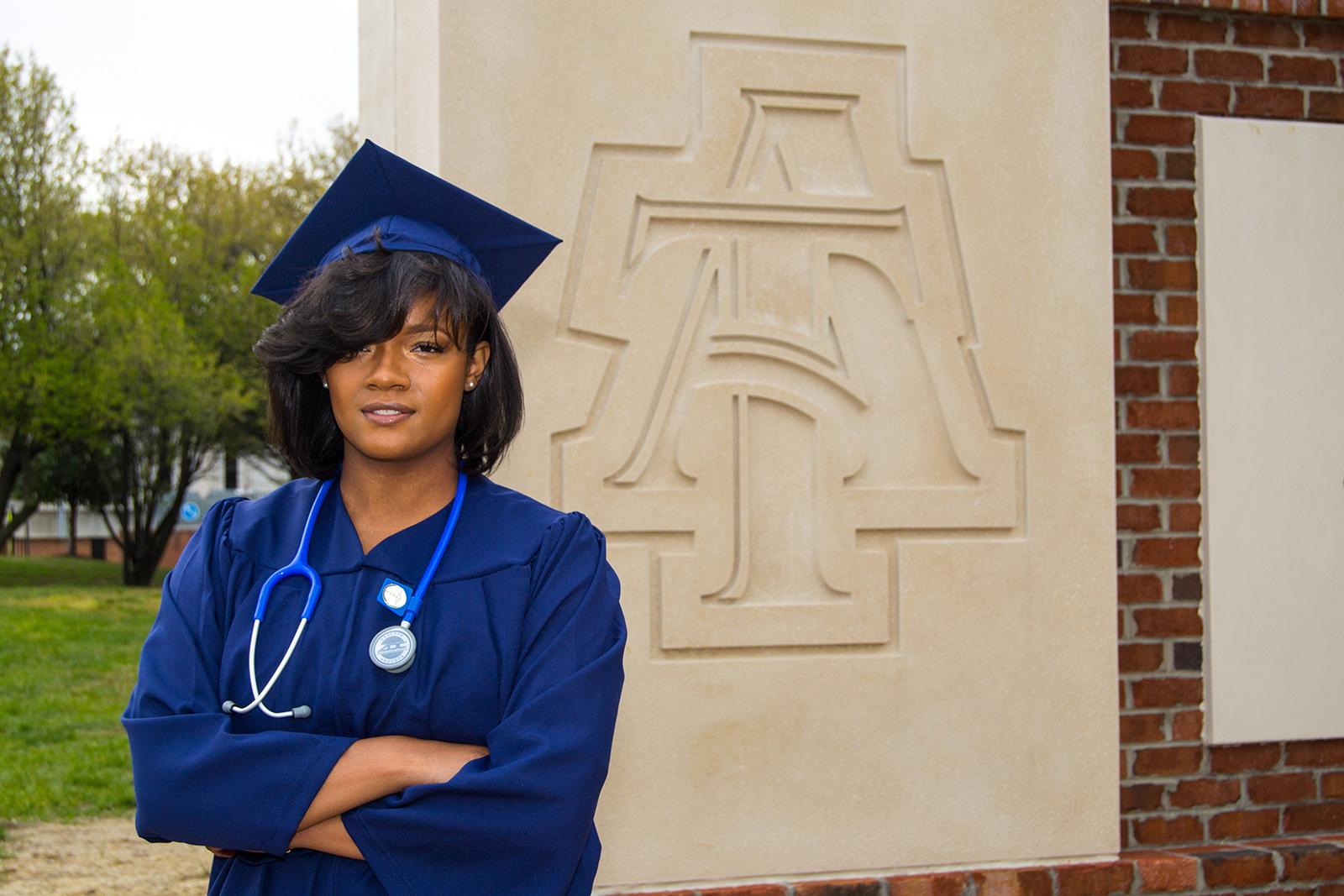 A&T Nurse