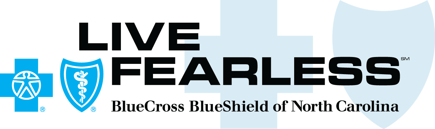 Live Fearless Blue Cross And Blue Shield Of North Carolina