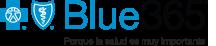 Blue365 Logo