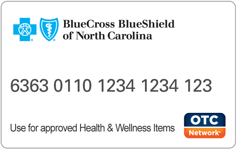 Health and Wellness Card