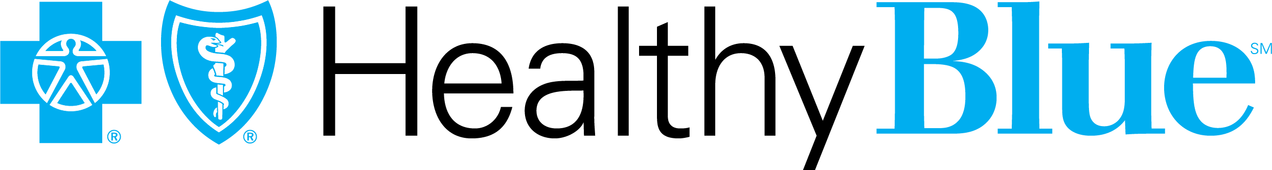 clear anthem logo transparent