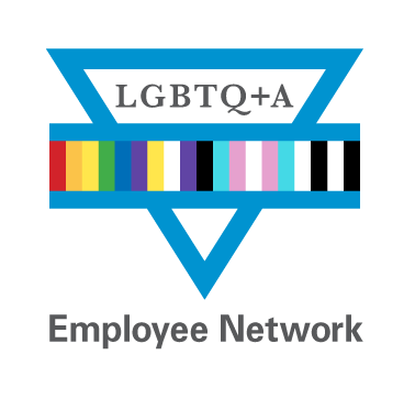 Lesbian, Gay, Bisexual, Transgender and Allies Network
