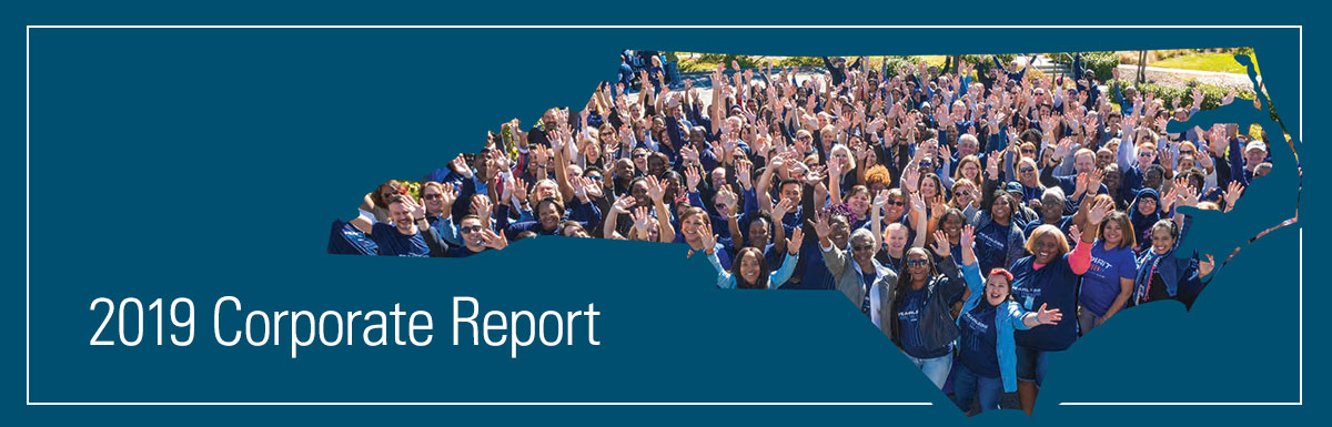 2019 Corporate Report
