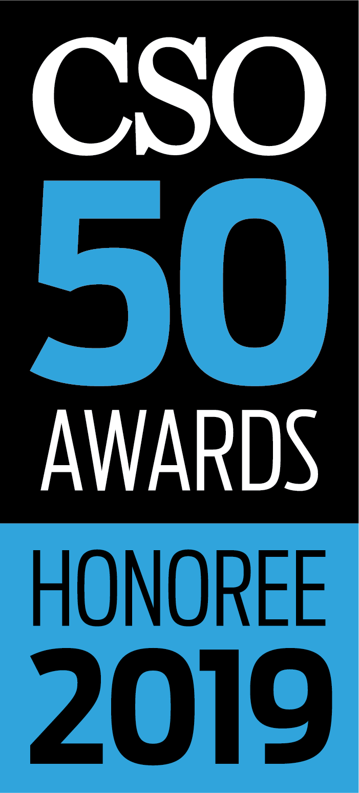 CSO 50 Award Honoree 2019
