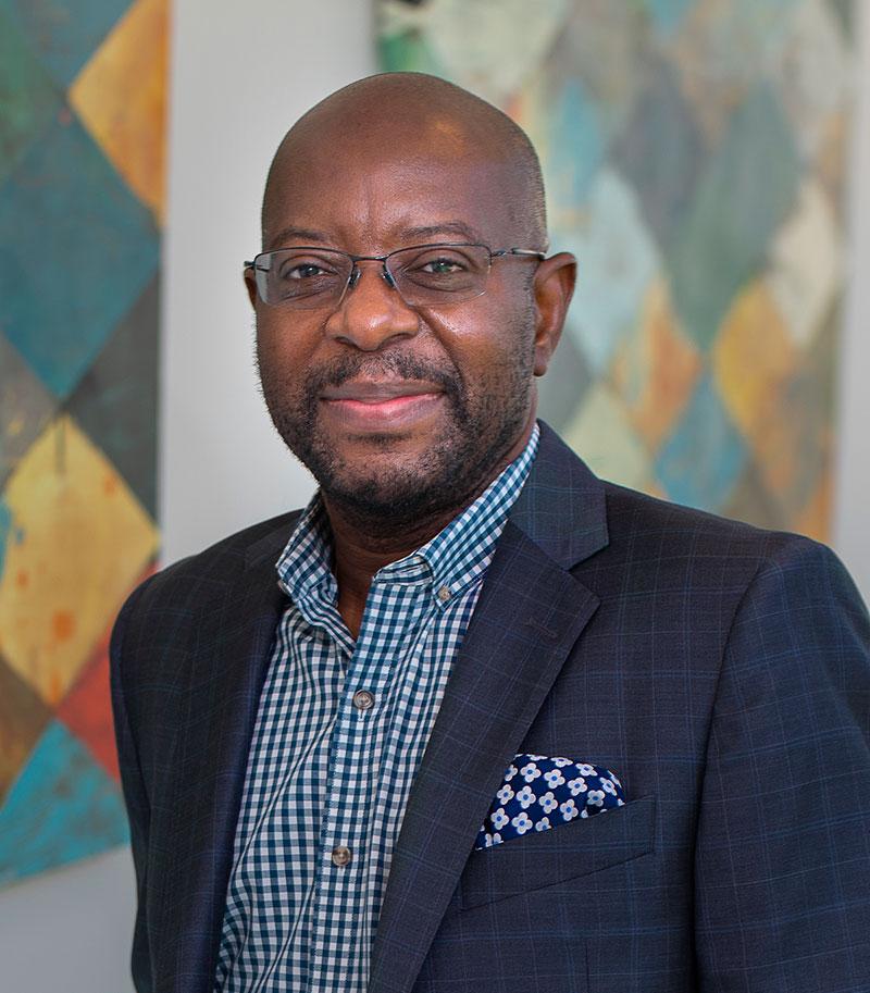 Image of Dr. Tunde Sotunde