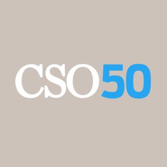CSO50 Award