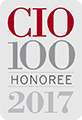CIO100 Honoree Award