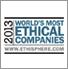 Blue Cross NC reconocido por ser una de las companias mas eticas en el 2013