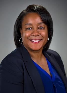 Danielle C. Gray