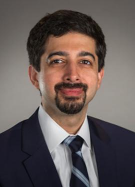 Dr. Rahul Rajkumar