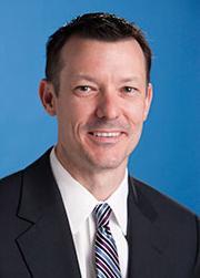 Michael Parkerson