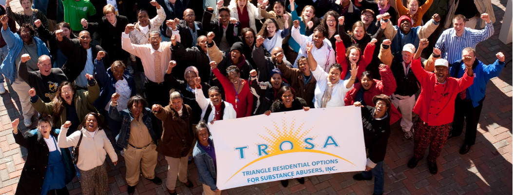 TROSA group